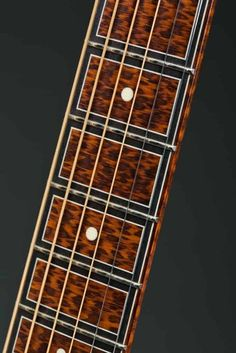 The Ghost Oak :: Santa Cruz Guitar Company Acoustic Guitar Kits, Custom Acoustic Guitars, Custom Bass Guitar, Custom Electric Guitars, Custom Guitars, Guitar Painting, Guitar Art, Cool Guitar, Fender Telecaster