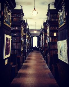 An awesome Virtual Reality pic! Marsh's Library #library #dublin #marshslibary #iphonephotography #iphoneography #producer #film #filmming #filmmaking #musicvideo #location #setlife #onlocation #vr #360 #virtualreality #symmetry #minimal #hallway #ireland by lochlainnmckenna check us out: http://bit.ly/1KyLetq