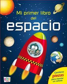 Mi primer libro del espacio Kindergarten, Ideas, Children's Books, Kid Spaces, Activities, Kindergartens, Thoughts, Preschool, Preschools