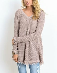 SHOP the Julian Sweater in Dusty Rose -> https://bungalow123.com/collections/tops/products/julian-sweater-dusty-rose ->FREE Domestic Shipping!<-
