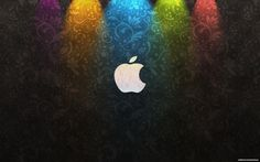 Apple Logo Wallpapers Widescreen HD Wallpaper Of
