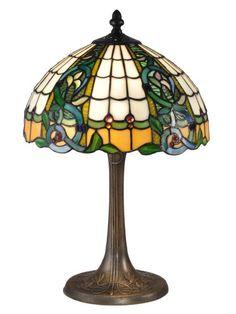 ASURE TABLE LAMP - TT15086