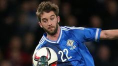 Will Grigg and Paul Pogba receive same number of votes in Uefa poll