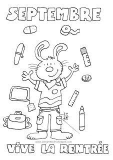 Jack a dit:  J'ai fait plein de dessins pour la classe, utilisez-les chez vous.... Son site:  danger école: affichages utiles en vrac