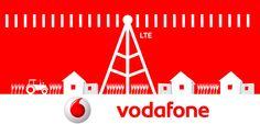 Fantechnology: Vodafone raggiunge 1 Gbps su 4G e 10 Gbps su Fibra...