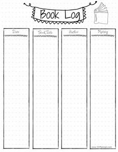 Free bullet journal printables that can be customized to create a bullet journal in any size. Select your layout, add doodles and titles and then print. Bullet Journal Daily, Bullet Journal Reading Log, Books To Read Bullet Journal, Creating A Bullet Journal, Bullet Journal Printables, Bullet Journal How To Start A, Bullet Journal Notebook, Bullet Journal Spread, Bullet Journal Ideas Pages