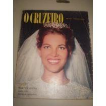 Revista O Cruzeiro N� 21 De Mar�o De 1956 Capa: Doris Day - Conhecimentos Gerais O Cruzeiro em Revistas de Coleção no Mercado Livre Brasil