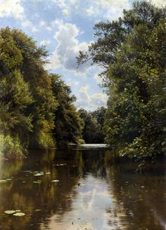Peder Mork Monsted (Peter Mark Monsted) was born in 1859 in Balle near Ganaa…