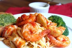 How to make Shrimp Fra Diavolo Dinner in 30 minutes Pairs perfectly with Sparkling wine. #wine #winepairing