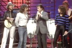 "Firefall's Jock Bartley on American Bandstand and the time Dick Clark called the band ""Firefly"""