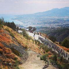Vuelta a Espana 2015 Stage 3 credit Team Sky