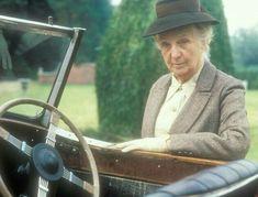 miss marple masterpiece mystery series Mystery Show, Mystery Series, English Actresses, British Actresses, Agatha Christie, Masterpiece Mystery, Joel Kinnaman, Miss Marple, Hercule Poirot