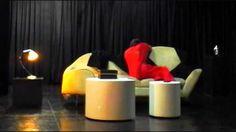 MONOLOGO ESCARLATE - #Theater    #Teatro    #MonologoEscarlate    by +Leo Ferrett São Paulo   Abril 2015
