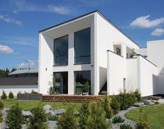 Habitats, House Plans, Garage Doors, Loft, Architecture, House Styles, Interior, Outdoor Decor, Inspiration