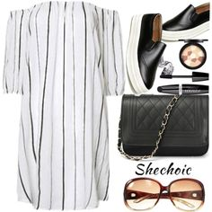 SheChoic Style by shechoic on Polyvore
