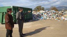 Ο ΚΟΥΤΣΟΜΠΟΛΗΣ : Πλήρης καθαρισμός του αμαξοστασίου Άρτας