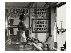 Vanity Fair Magazine Photographs Print at the Condé Nast Collection