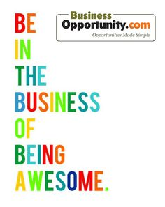 [Free biz opp info] Over 100 To Select From http://www.businessopportunity.com/opportunities/home-based/?campaign=BMG57 #freebusinessopportunityinformation