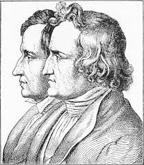 Image result for grimm brothers Grimm, Wild Girl, Braveheart, Love Story, Wilhelm Busch, Fairy Tales, Novels, Hero, Studio