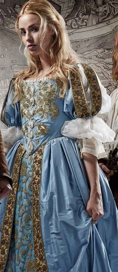 lucinda wright' new worlds' freya mavor' blue