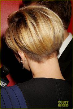 Rövid frizura