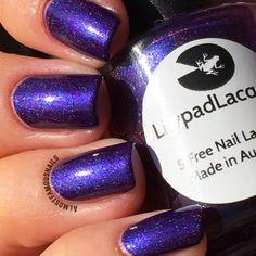 Lilypad lacquer Cousin machin $18