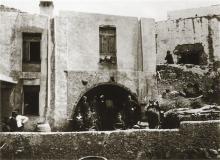 """Σφακιά 1913. Hubert Pernot """"Εξερευνώντας την Ελλάδα. Φωτογραφίες 1898-1913"""" Painting, Art, Painting Art, Paintings, Kunst, Paint, Draw, Art Education, Artworks"""