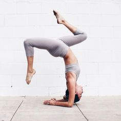 forearm stand   yoga