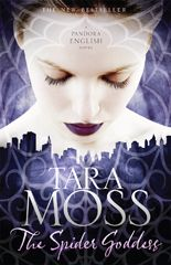 Tara Moss and her supernaturally-gifted heroine Pandora English return with the sequel to the bestselling The Blood Countess.