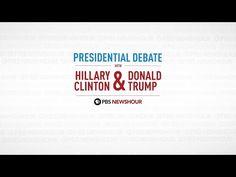 2nd Debate Fact Check