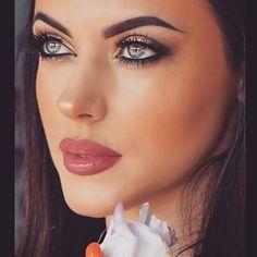 Maya Mia ♌️ Makeup Artist @maya_mia_y #Aden Lashes Ico...Instagram photo | Websta (Webstagram)