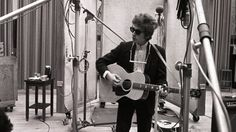 The Day Dylan Got It Right : NPR