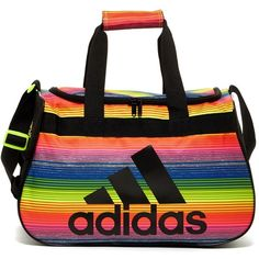 f5ad97d1c8 Shop Women s Adidas size OS Travel Bags at a discounted price at Poshmark.  Description  NEW Diablo Small Duffle Bag.