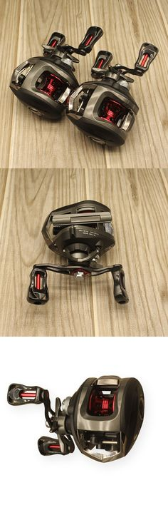 High Quality 11BB Fishing Reels Bait Casting Left/Right Handle To Fishing Rod Surf Casting Sea water Outdoor Sport Tackle