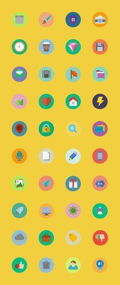 150+ Free Animated SVG Icons | Icons | Pinterest