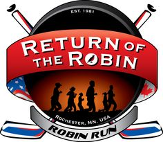 There's no better time and event to start spring training than with the fourth annual Robin Run. The Robin Run is a sanctioned event of the Return of the Robin Hockey Tournament held in Rochester. The Robin Run will be a 5k run/walk, a 10K run, a 1/2 Marathon and a KIDS 1/2 mile. You can runthe Robin Run asa serious runner or as a beginner. The events are chip timed. These races have unique course routes which do not follow the same trials that most of the runs in Rochester plot. The cours...