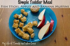 One of my post popular posts of all time was my Toddler Lunch post where I showed 8 different lunches ideas for Reid.   Those lunches...