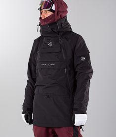 586b4756590 Dope Akin Snowboard Jacket Snowboarding Gear