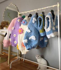 Cute Crochet, Crochet Crafts, Crochet Projects, Knit Crochet, Crochet Toys, Indie Outfits, Casual Outfits, Cute Outfits, Fashion Outfits