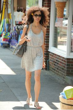They Are Wearing: The Hamptons, N.Y. - They Are Wearing - Fashion ...