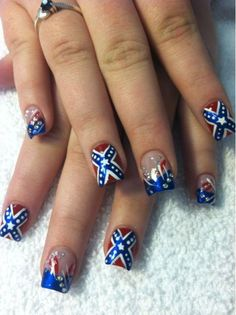 :) absolutely doing this next time I get my nails done