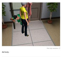 sims gone wrong | Sims Gone Wrong' Tumblr Treats You To Motorboating, Crossdressing ...
