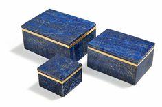 Lapis Lazuli - Small