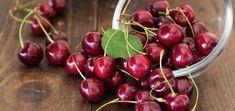 Poranny koktajl - pięciodniowy detoks organizmu Cherry, Fruit, Food, Essen, Meals, Prunus, Yemek, Eten