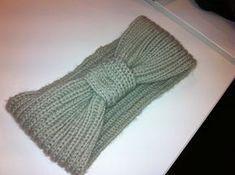 bandeau-tricot