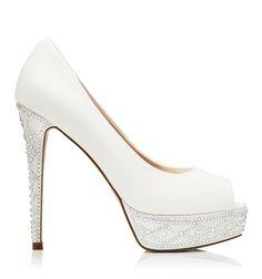 Anastasia Diamante Heel   Forever New