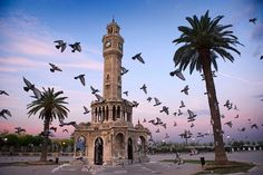 Private Full-Day Shore Excursion from Izmir: Izmir City Sightseeing in Turkey Europe Marmaris, Knight Frank, Turu, Shore Excursions, Turkey Travel, Day Tours, Big Ben, Places To See, Antalya
