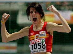 atletismo y algo más: @Recuerdos año 2009. #Atletismo. 2896. Ruth Beitia...