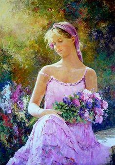 Roman Frances 1950 Roman Artist painting and Impressionism Spanish Painters, Spanish Artists, France Art, Malva, Art Themes, Color Theory, Artist Painting, Art World, Impressionism