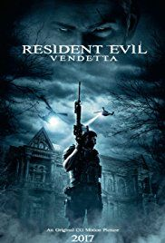 Shop Resident Evil: Vendetta [Original Motion Picture Soundtrack] [LP] VINYL at Best Buy. Find low everyday prices and buy online for delivery or in-store pick-up. Movies To Watch Online, Movies To Watch Free, All Movies, Action Movies, Latest Movies, Zootopia, Biohazard, Science Fiction, Hollywood Tv Series